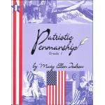 Patriotic Penmanship Grade 1