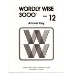 Wordly Wise 12 answer key