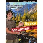 Explore Rocky Mountain DVD