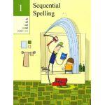 Sequential Spelling 1 Workbook
