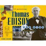 Thomas Edison for Kids
