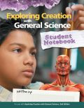 Apologia Gen Science Student Notebook