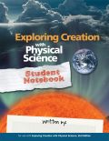 Apologia Physical Science Science Notebook