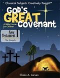 God's Great Covenant NT 1 Student