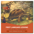 First Language Lessons Audio