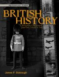 JS British History by James Stobaugh