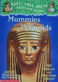 Mummies and Pyramids Magic Tree House Research Guide