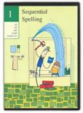 Sequential Spelling level 1 dvd