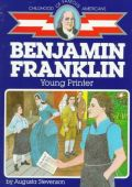 Ben Franklin Young Printer