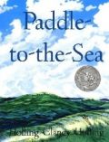 Paddle to the Sea by Holling Clancy Holling