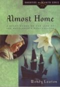 Almost Home: Mayflower's Mary Chilton