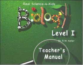 Level 1 Biology Teacher