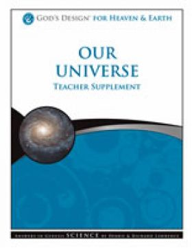 Our Universe Teachers