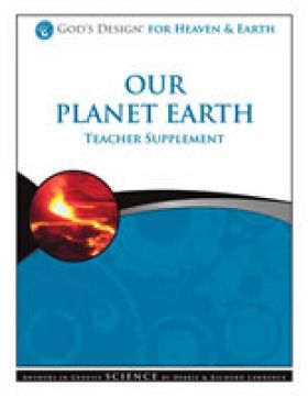 Our Planet Earth Teachers