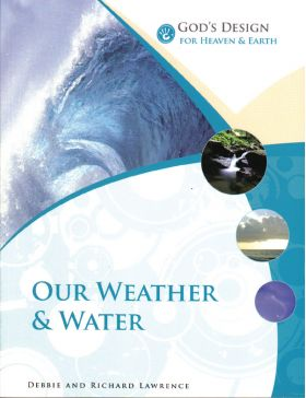 Our Weather and Water