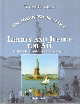 Liberty and Justice for All by Ruth Smith