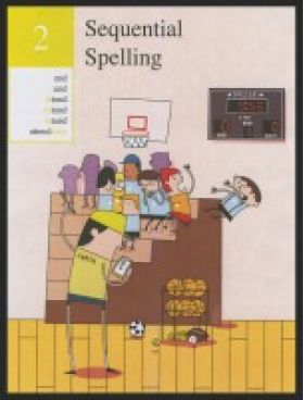 Sequential Spelling #2