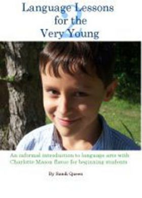 Language Lessons for the Very Young 2