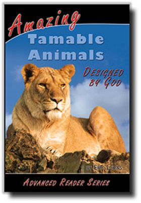 Amazing Tamable Animals