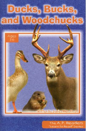 Ducks Bucks Woodchucks