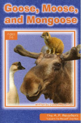 Goose Moose Mongoose