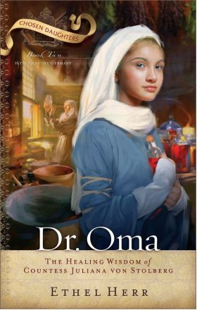 Dr. Oma by Ethel Herr