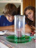 High School homeschool science