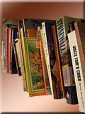 literature and living books