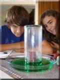science experiment