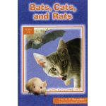 Bats, Cats, Rats