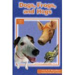 Dogs Frogs Hogs