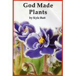 God Made Plants