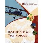 Inventions and Technology