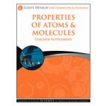 Properties of Atoms and Molecules Teachers