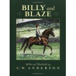 Billy and Blaze by Anderson