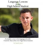 Lang Lessons High School 3 Key