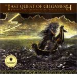 Last Quest of Gilgamesh by Zeman