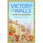 Victory on the Walls by Frieda Hyman