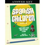 Spanish B Answer Key