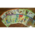 Bible Learning Flash Cards