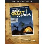 God's Great Covenant NT 1 Teacher