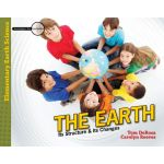 Natural Science Series: The Earth Text