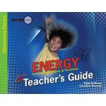 Natural Science Series: Energy Teacher