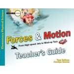 Natural Science Series: Forces Teacher