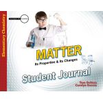 Natural Science Series: Matter Student Journal