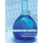 Elements of Faith
