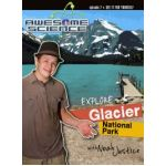 Explore Glacier National Park DVD