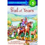Trail of Tears Step Into Reading