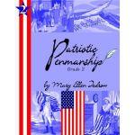 Patriotic Penmanship Grade 2
