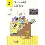 Sequential Spelling 2 Workbook